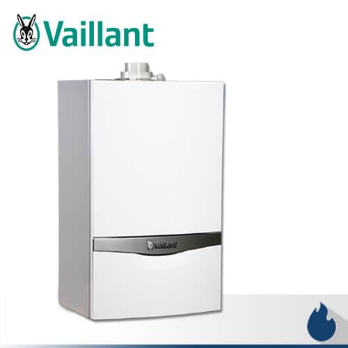 Vaillant ecoTEC exklusiv VC 276//5-7 Gasbrennwertgerät Heizung 27 kW Heiztherme