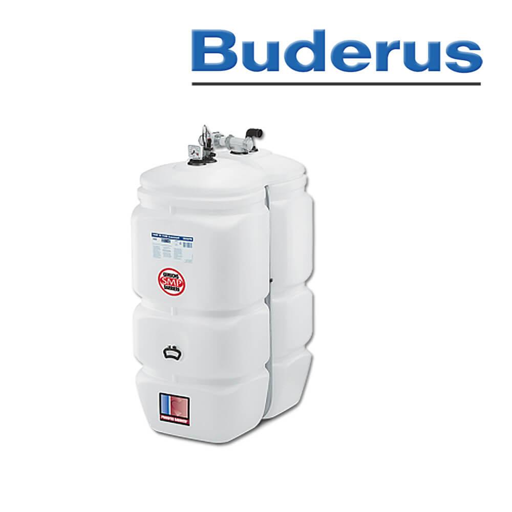 Buderus Heizoltank 1000 L Standard Tank Im Tank Kunststoff Oltank