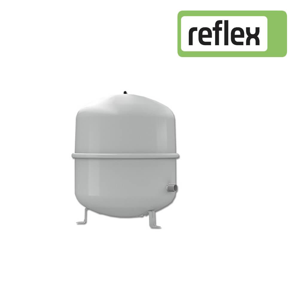 Relativ Buderus Reflex N Membran Druckausdehnungsgefäß, 35 Liter WO31