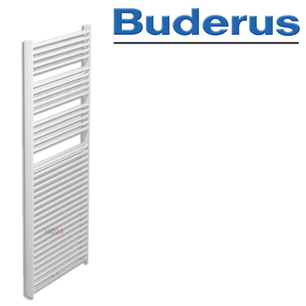Buderus Arbonia Duolino Badheizkörper mit Mittenanschluß 1796x634 mm (H x B)