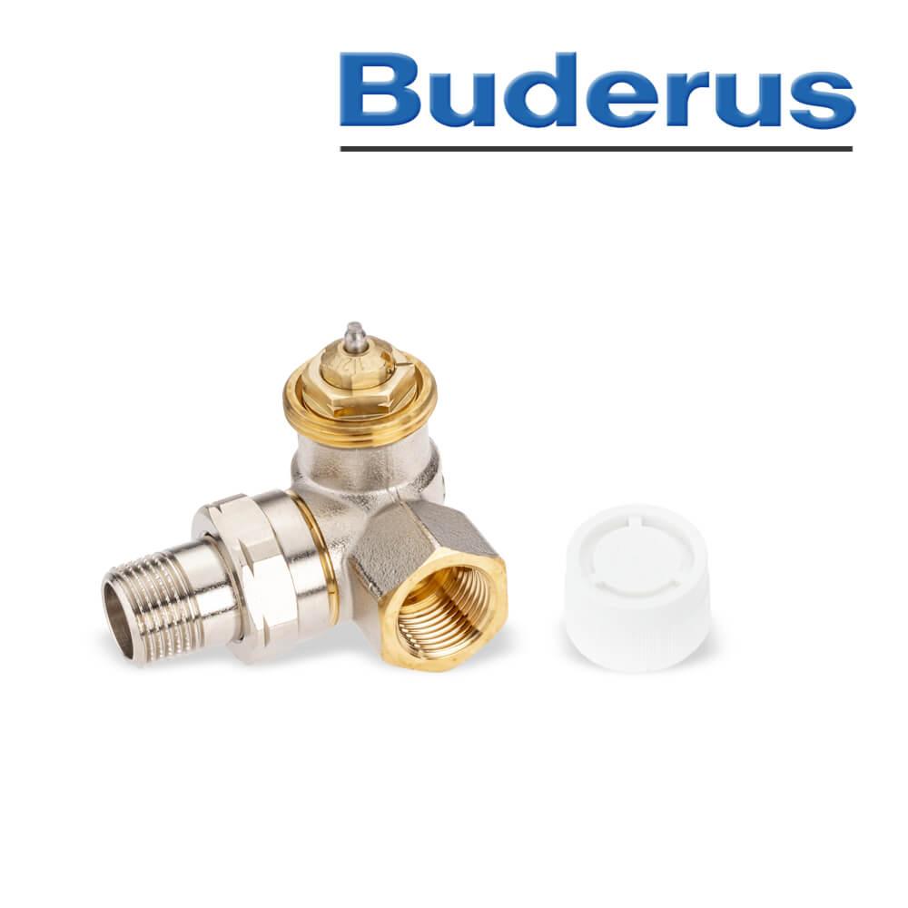 Buderus Thermostat Heizkörperventil Av 9 Winkel Eckventil 12