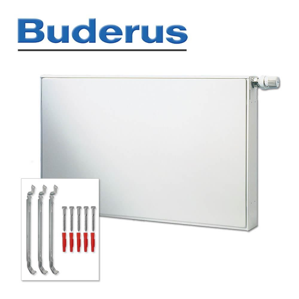 buderus heizk rper mittelanschluss ventil vcm plan typ 33 500x1800 mm h x l heizk rper. Black Bedroom Furniture Sets. Home Design Ideas
