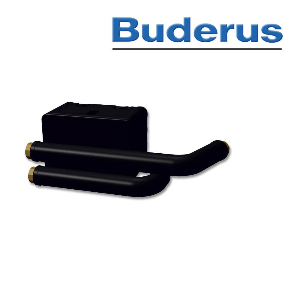 Buderus Kessel-Anschluss-Set BCS 25 rechts, für 1-3 HK, GB125 ...
