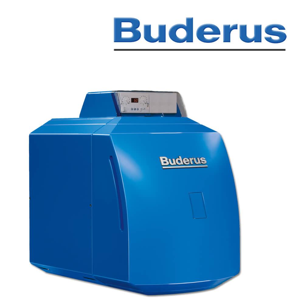 Buderus GB125, 30 kW, Logano plus GB125 Öl-Brennwertkessel, Ölkessel ...