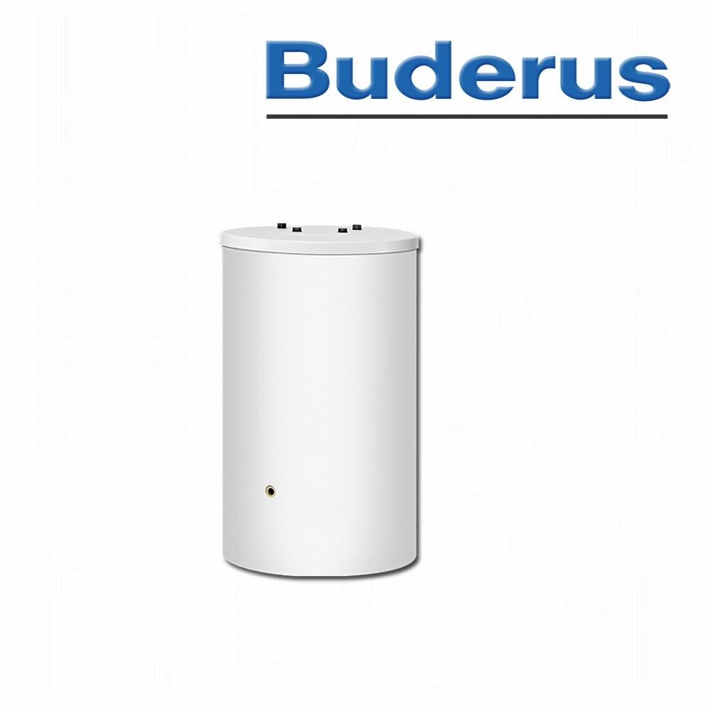buderus logalux sb120w 120 liter warmwasserspeicher standspeicher speichertechnik heizung. Black Bedroom Furniture Sets. Home Design Ideas