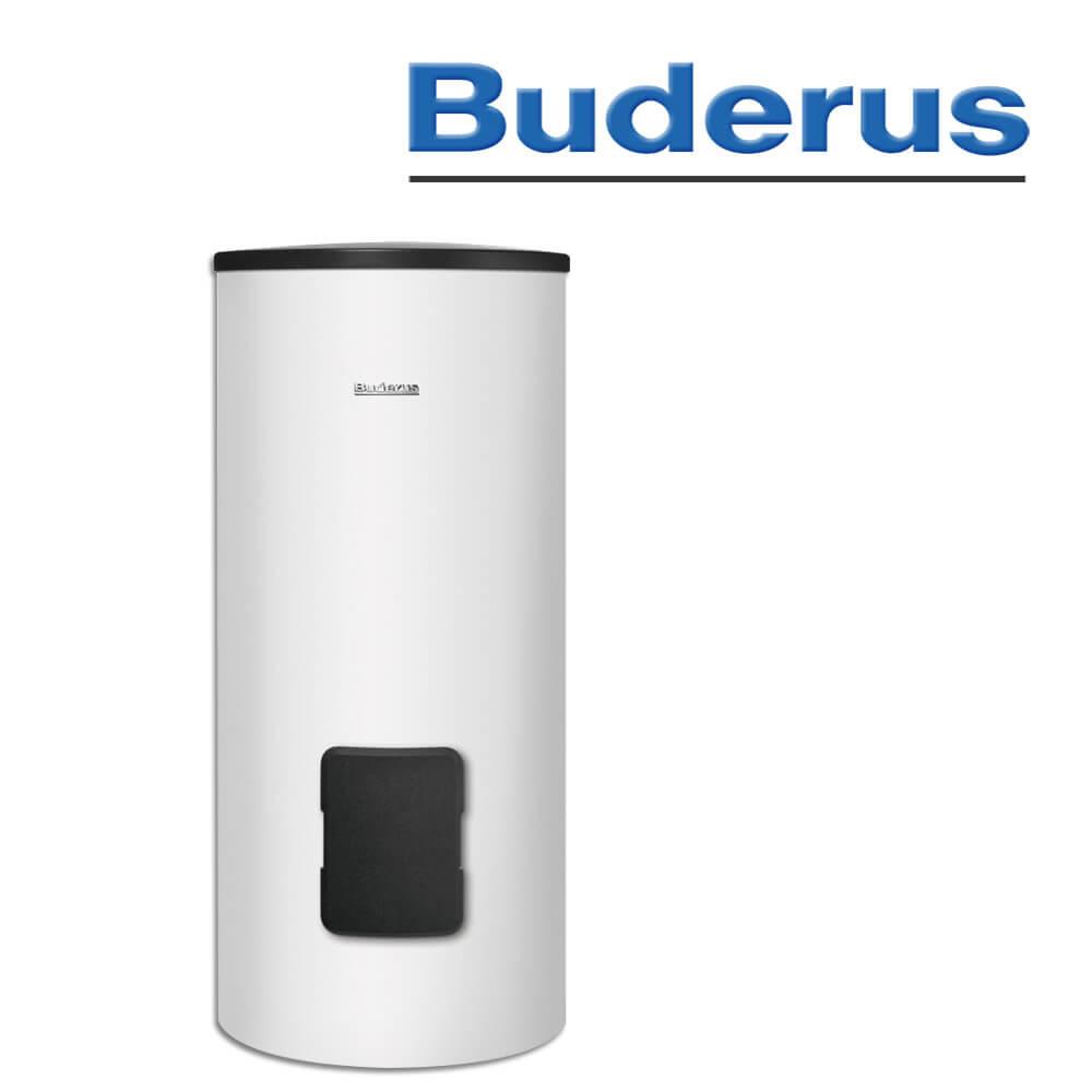 Buderus Logalux SU300/5 W, 300 Liter Warmwasserspeicher ...