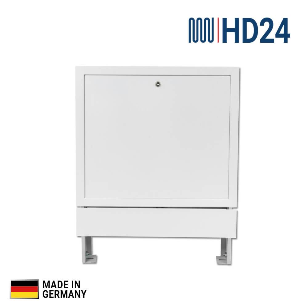 Hd24 Fussbodenheizung Unterputz Verteilerschrank Nische 725mm 6 8
