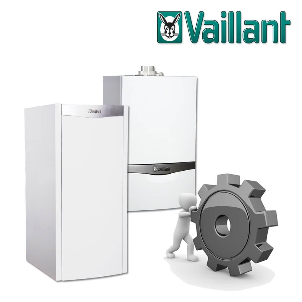 Extrem Angebot für Installation & Montage Vaillant Gas-Heizung / Öl OP95