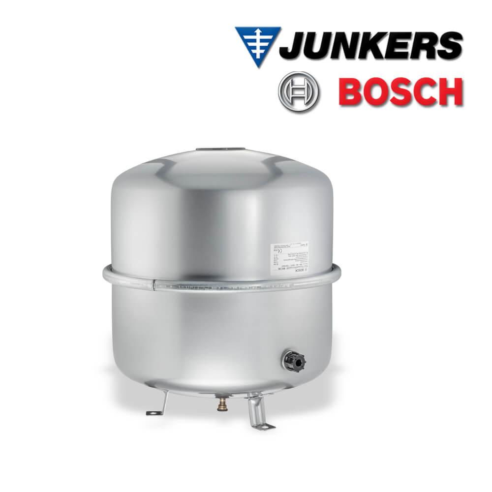Junkers Bosch Membran Ausdehnungsgefass Mag 50 50 Liter
