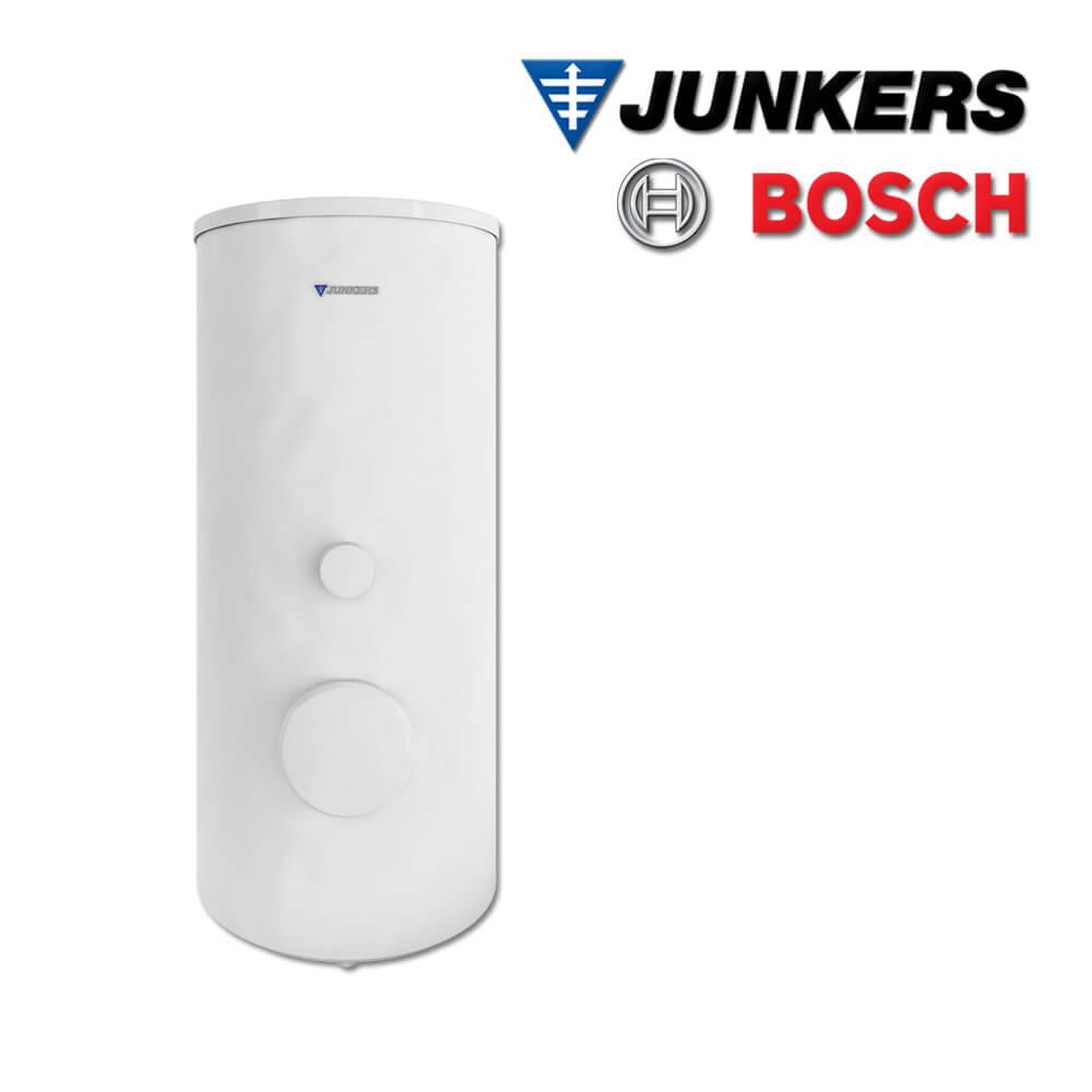 Junkers Storacell SKE 500-5 solar B, 500 Liter Solar ...