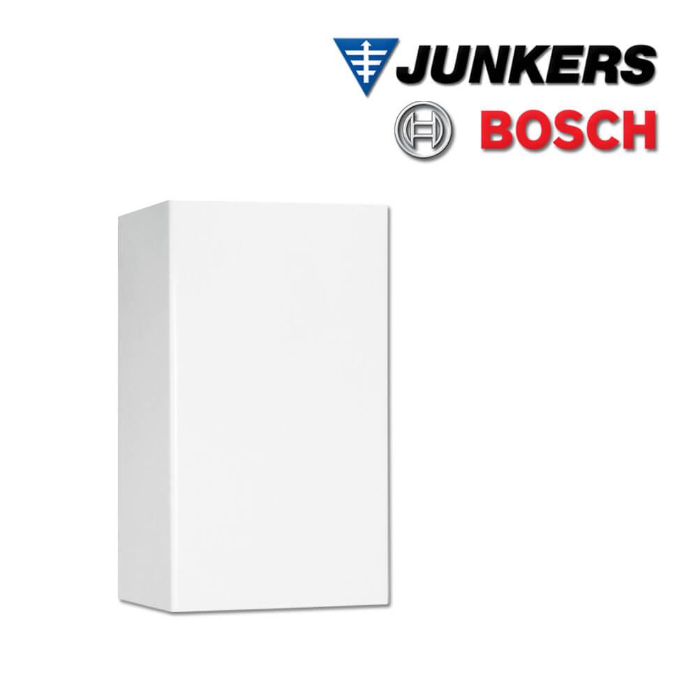 Junkers Storacell ST 50-5, 50 Liter wandhängender Warmwasserspeicher ...