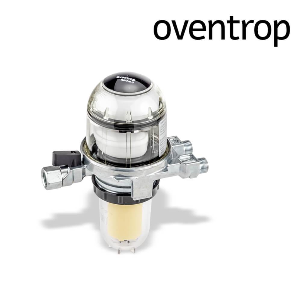 Oventrop Toc-Duo-3 Heizölfilter 2142732