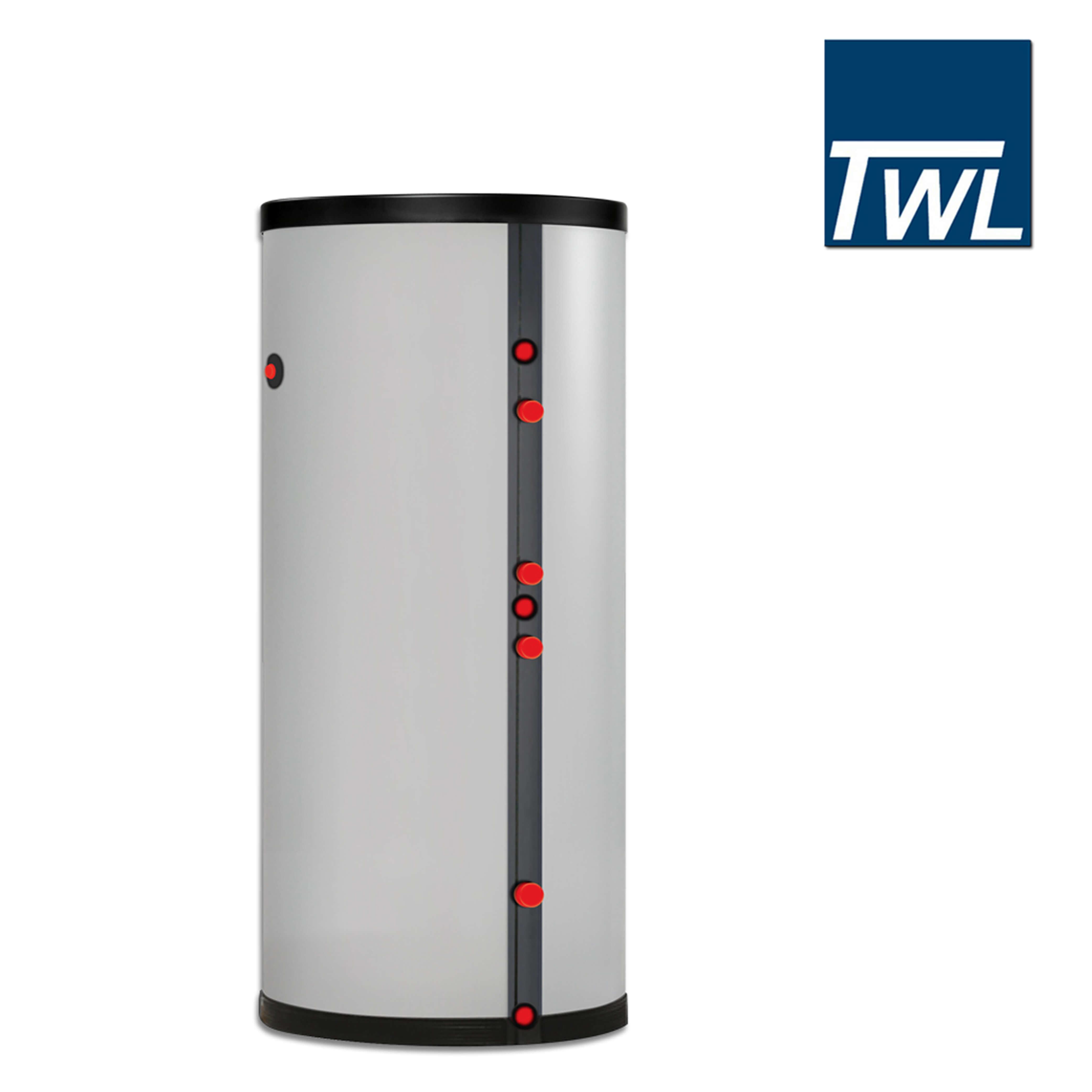 400 liter twl edelstahl solarspeicher typ eso 400 isoliert speichertechnik heizung und. Black Bedroom Furniture Sets. Home Design Ideas