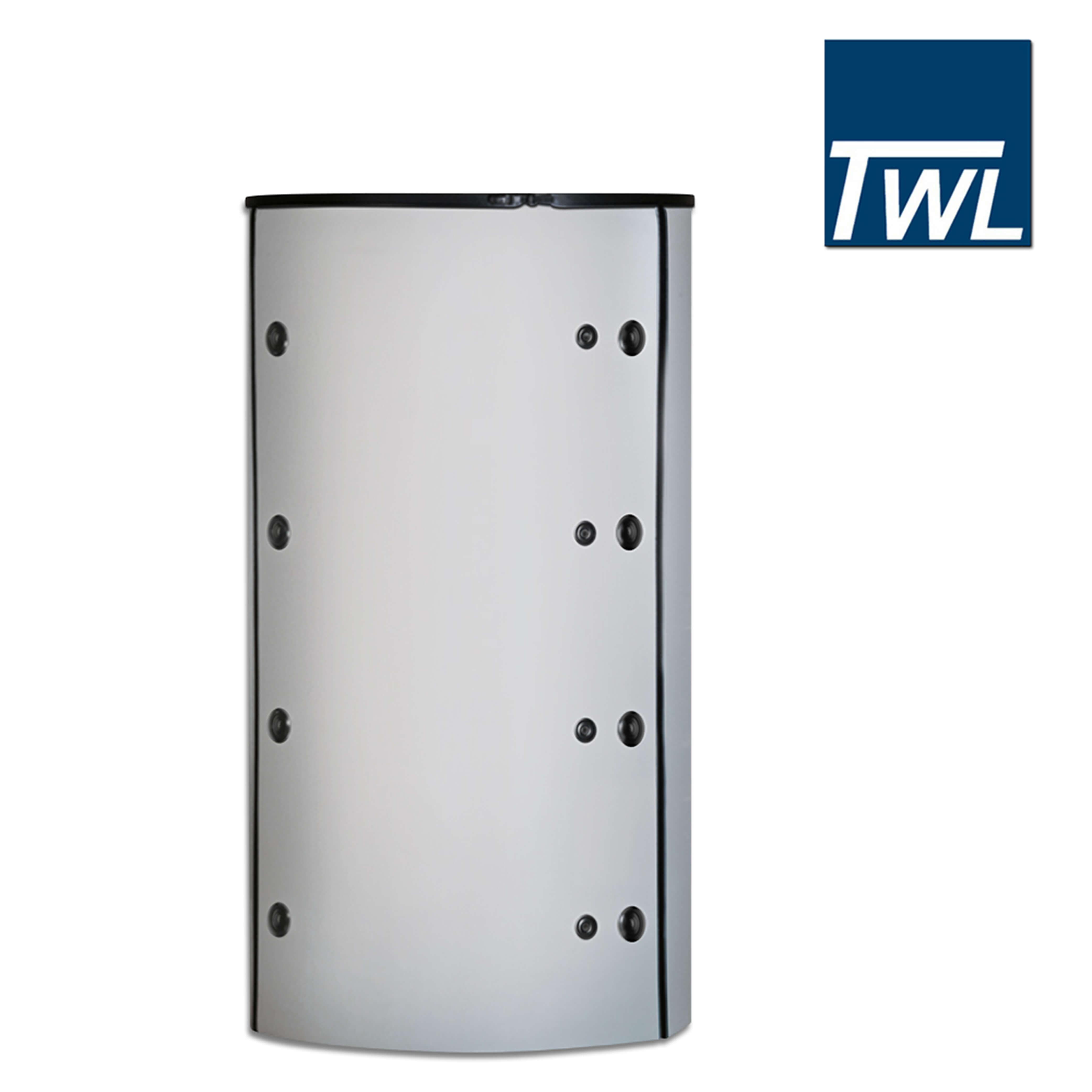 5000 liter twl puffer pufferspeicher typ p 5000 iso b. Black Bedroom Furniture Sets. Home Design Ideas
