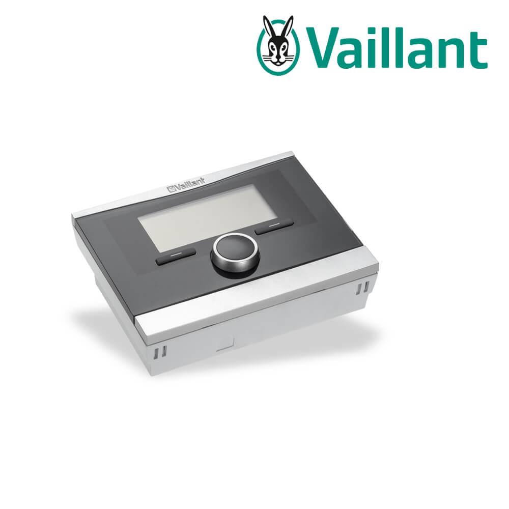 Vaillant Calormatic 370 Raumtemperaturregler Heizung Und Solar Zu Discountpreisen