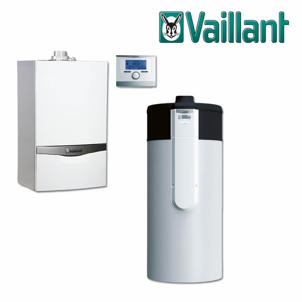 Vaillant Warmwasserw/ärmepumpe aroSTOR VWL BM 290//4