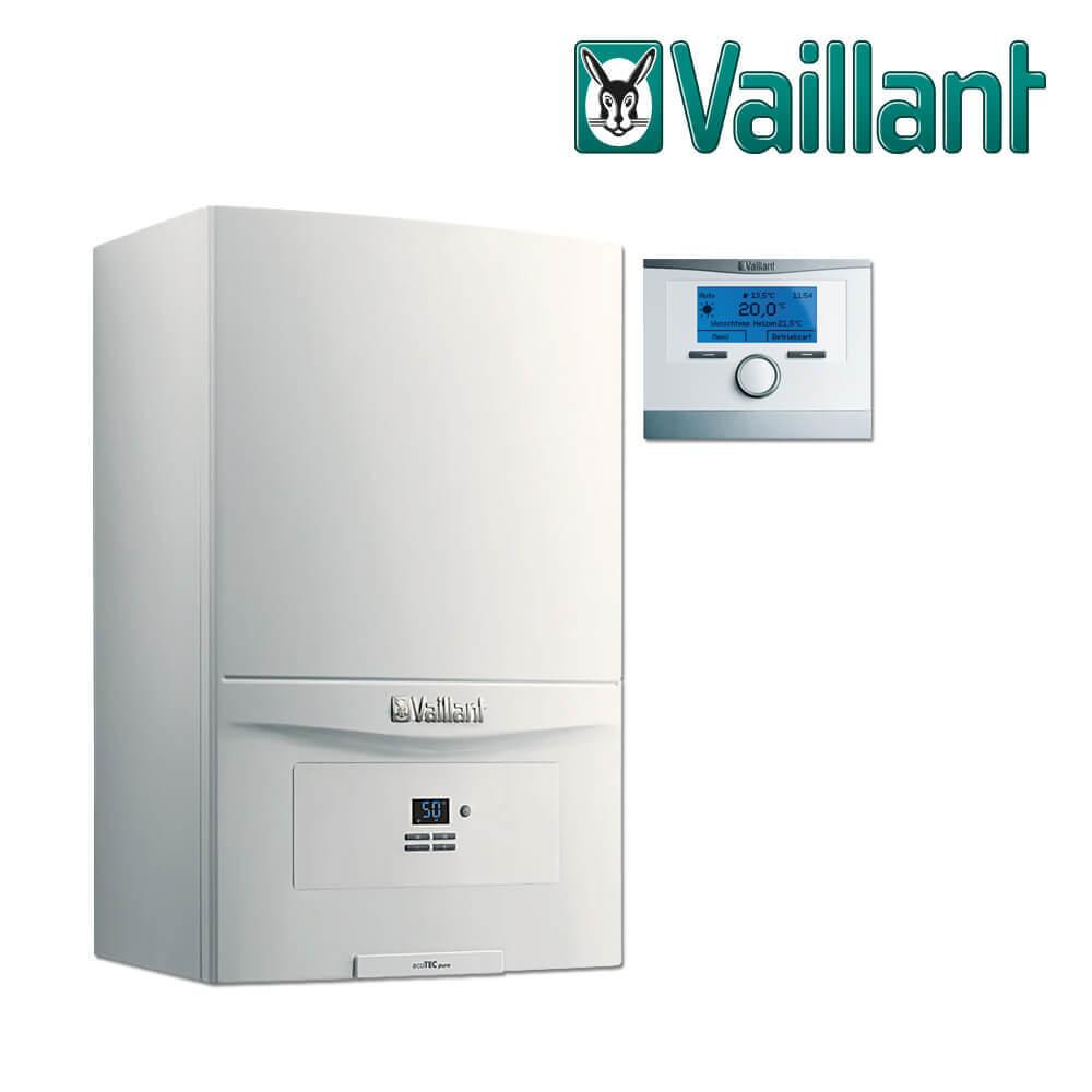Vaillant ecoTEC pure VC 146/7−2