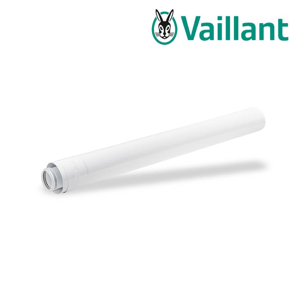 Vaillant Verlängerung Konzentrisch 10 M ø 60100 Pp Abgassysteme