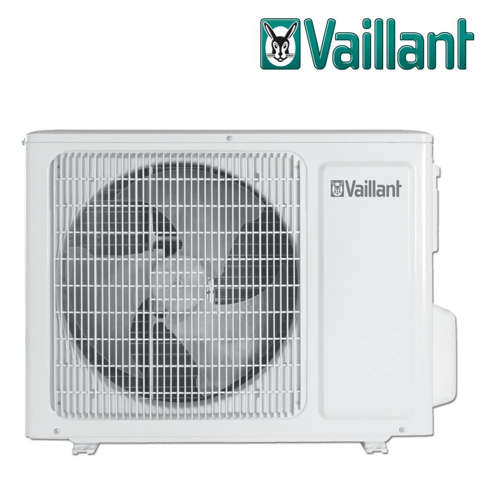 Vaillant climaVAIR exclusive VAF 5 050 W2NO Klimaanlage Multi Split Außeneinheit   Heizung und ...