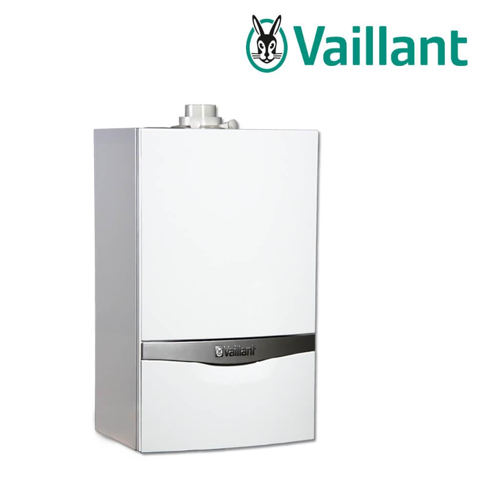 Vaillant ecoTEC plus VCW 206//5-5 LL 20 kW Gaskombitherme