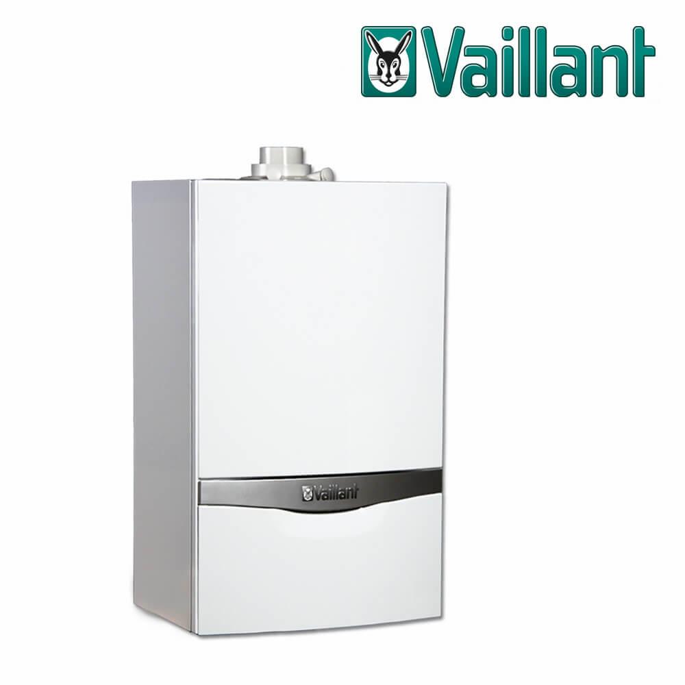 Vaillant ecoTEC plus VCW 206/5-5 Brennwert-Kombitherme, Gastherme ...