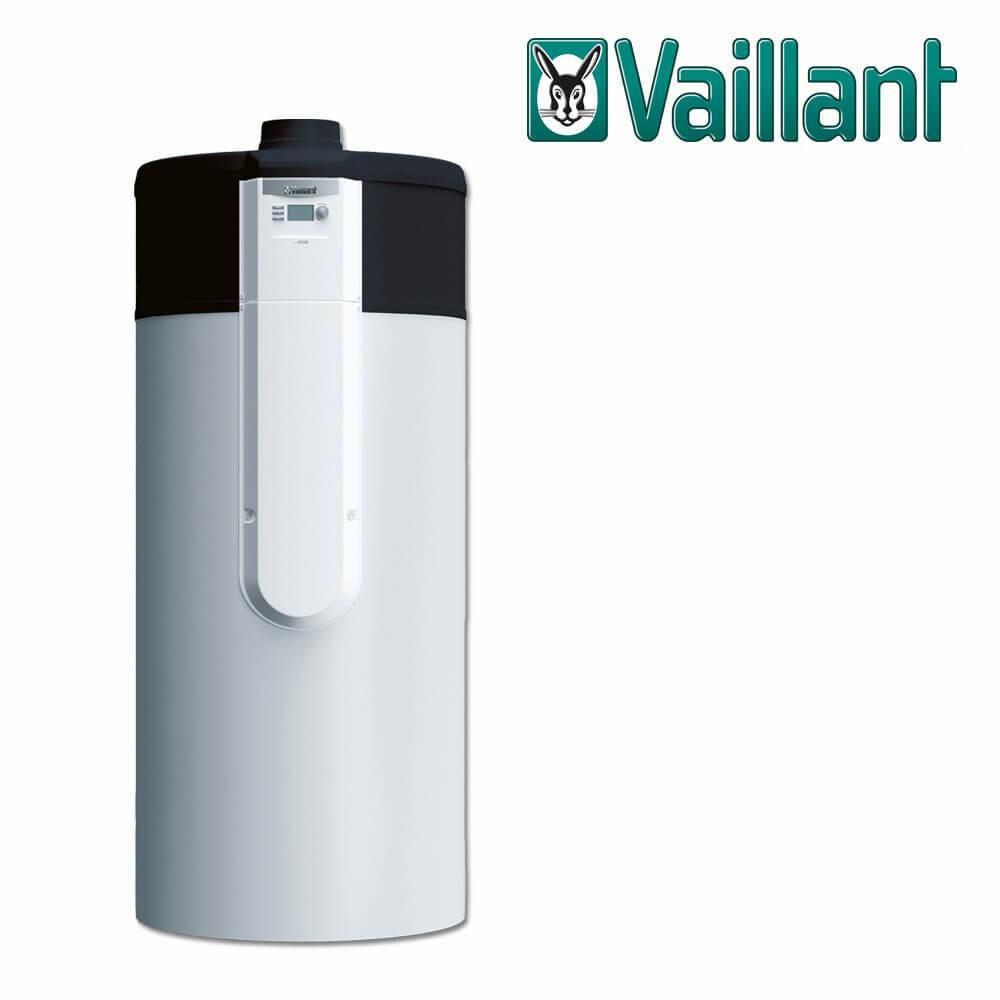 Vaillant Warmwasserwarmepumpe Arostor Vwl B 290 4 Warmepumpen