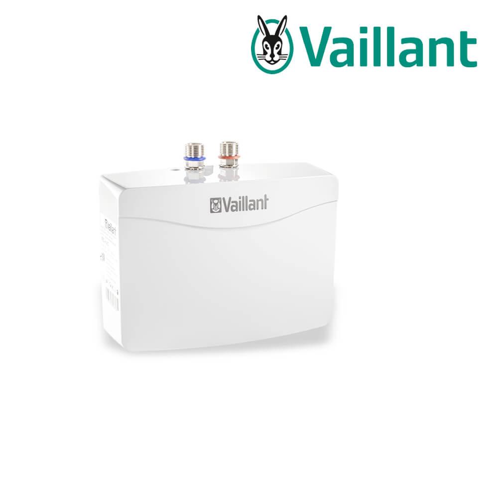 Vaillant Kleindurchlauferhitzer MiniVED H 6/2 Durchlauferhitzer 230V  Untertisch