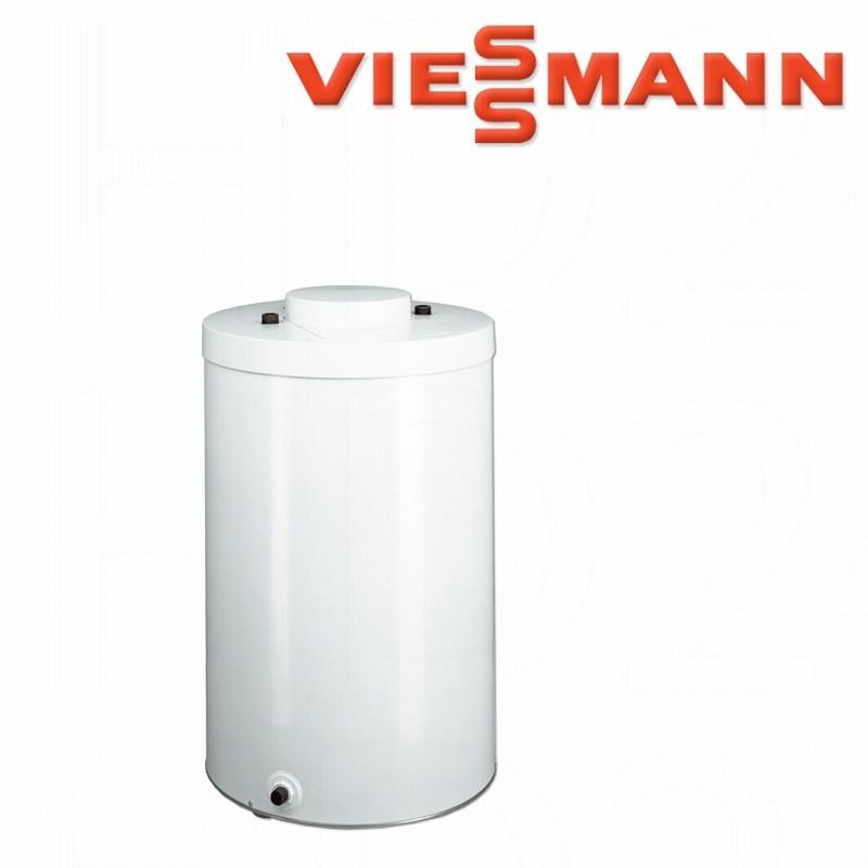 Viessmann Vitocell 100-W, CUGA, 120 Liter Warmwasserspeicher ...