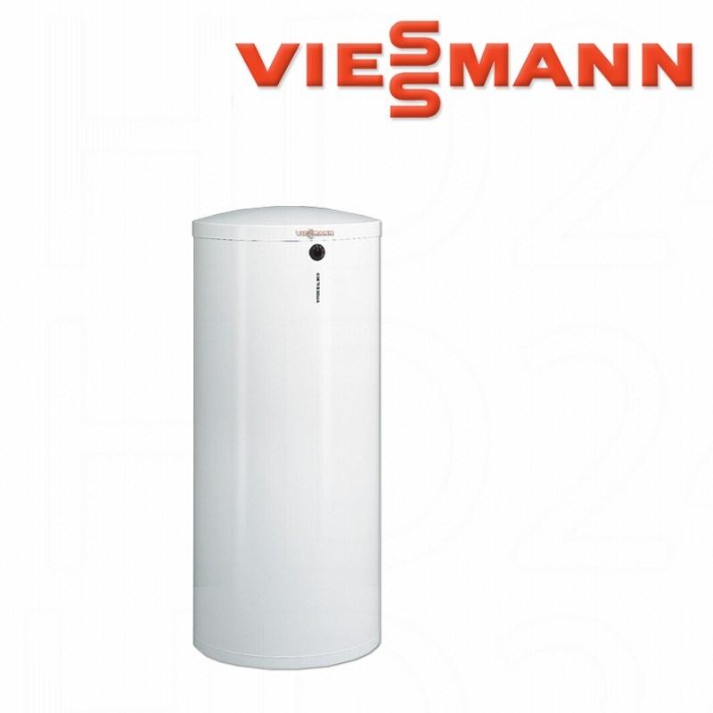Viessmann Vitocell 300-W, EVA, 160 Liter Warmwasserspeicher ...