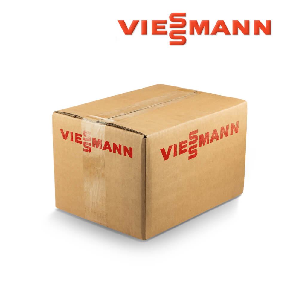 Viessmann Abgassystem konzentrisch AZ DN 60//100 Rohr Bogen T-St/ück Revision AZ-Revisionsst/ück DN60//100