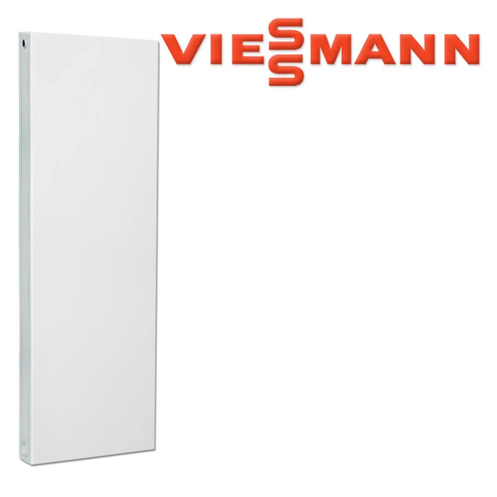Geliebte Viessmann Planheizkörper Carat Vertikal Typ 10 1605x550x57 mm  BV93