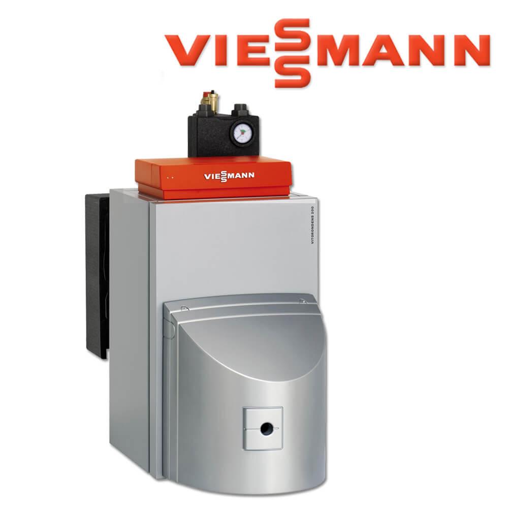Öl-Heizung Viessmann,Öl-Brennwertkessel,Vitorondens 200-T,20 kW ...