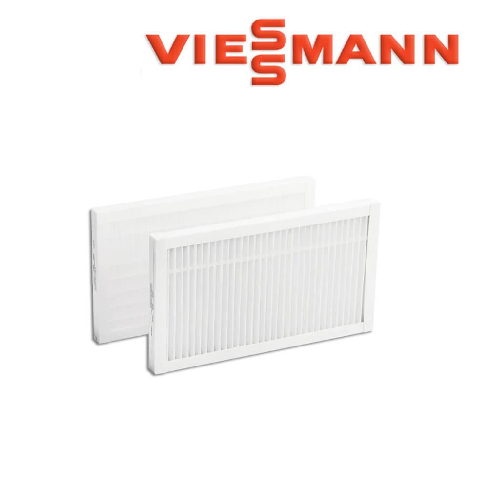M5 Ersatzfilter Filtereinsatz Luftfilter f/ür Vitovent 300-W ZK02576 Viessmann Feinfiltersatz F7