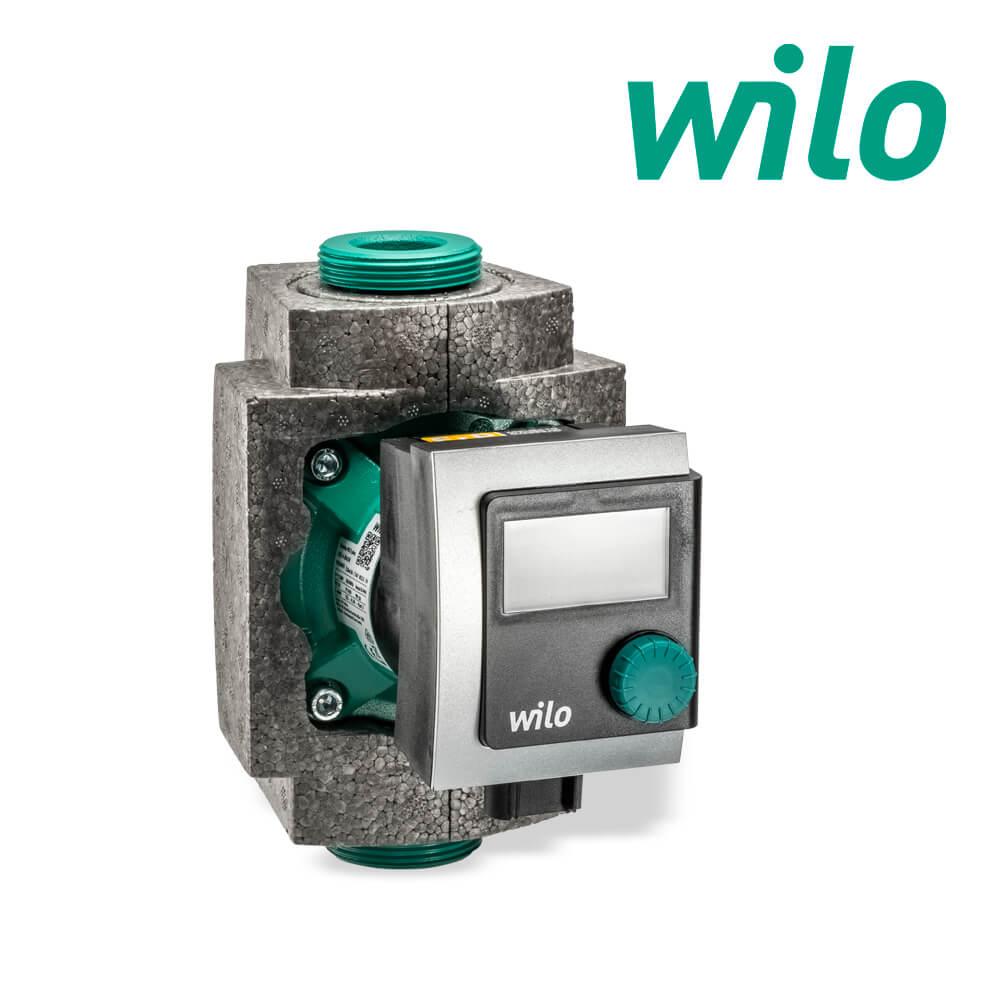 Wilo Stratos Pico 25 1-6 Hocheffizienz Umwälzpumpe