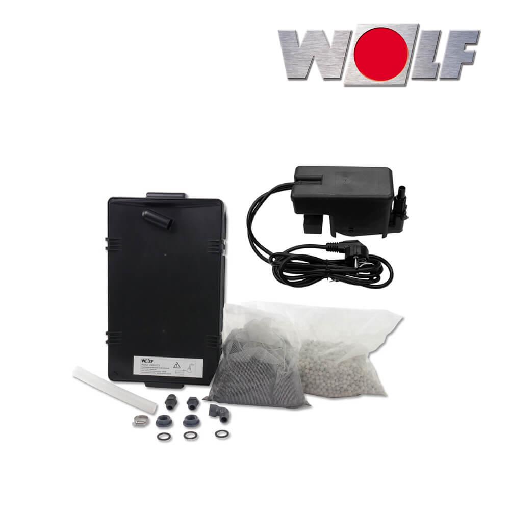 wolf zubeh rpaket neutralisation cob 15 29 zubeh r. Black Bedroom Furniture Sets. Home Design Ideas