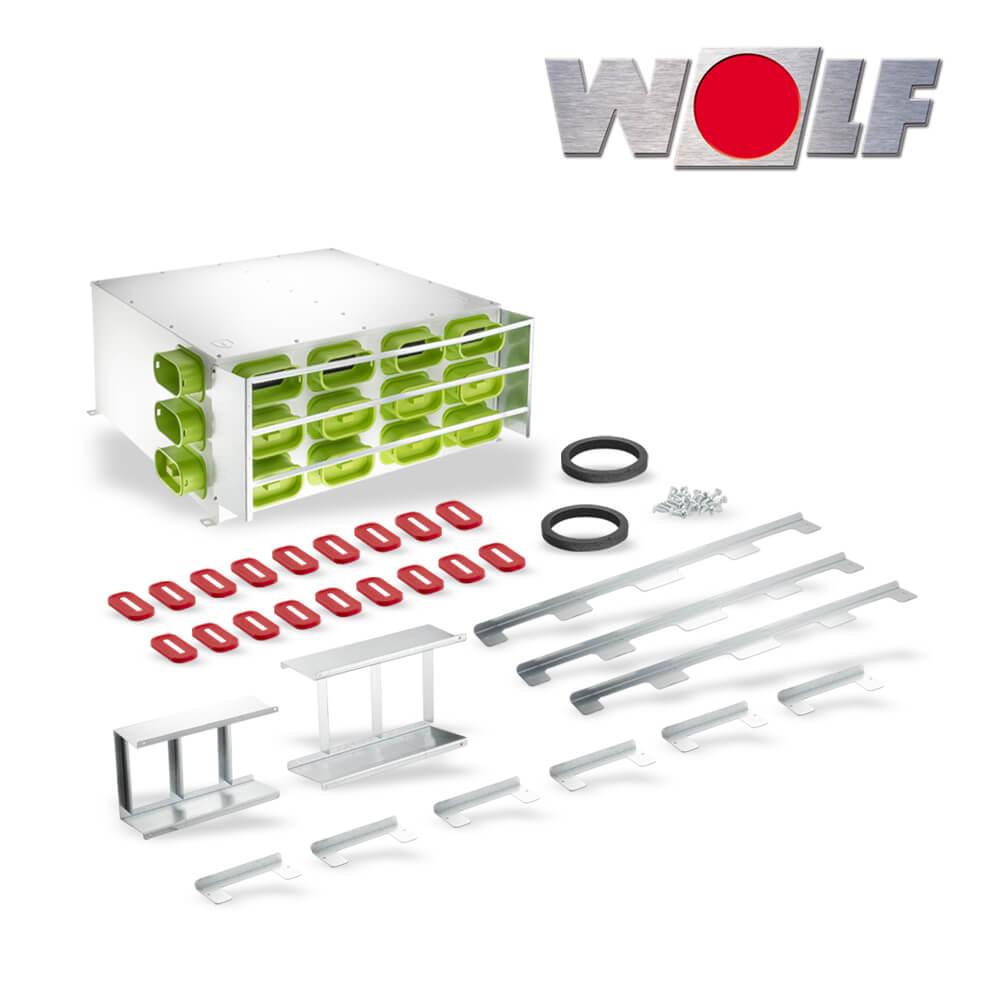 wolf cwl luftverteiler f r zu und abluft 50x100 cwl f. Black Bedroom Furniture Sets. Home Design Ideas