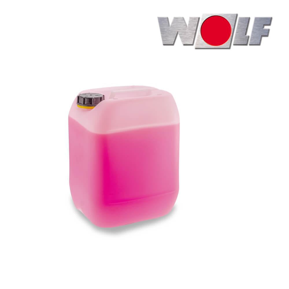 Wolf W/ärmetr/ägerfl/üssigkeit ANRO LS 10kg