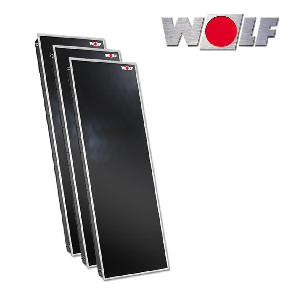 Sonnenkollektoren in Serie oder parallel anschließen