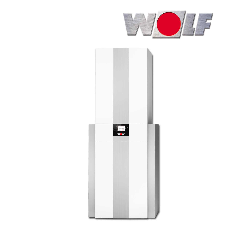 wolf cgs 2 24 150r 24kw gas brennwert zentrale gastherme. Black Bedroom Furniture Sets. Home Design Ideas