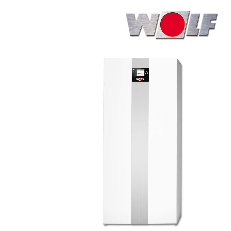 Wolf TopLine TOB 18kW Ölbrennwertkessel, Öl-Kessel (Öl-Heizung ...