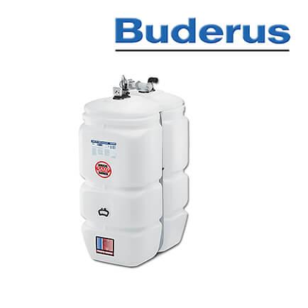 buderus heiz ltank 1000 l kompakt tank im tank kunststoff ltank ltanks heizung und solar. Black Bedroom Furniture Sets. Home Design Ideas