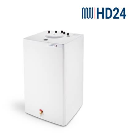 120 liter hd24 unterstellspeicher warmwasserspeicher standspeicher speichertechnik heizung. Black Bedroom Furniture Sets. Home Design Ideas