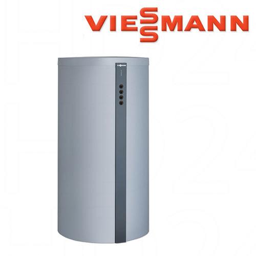 viessmann vitocell 100 e svpa 400 liter pufferspeicher marken heizung und solar zu. Black Bedroom Furniture Sets. Home Design Ideas
