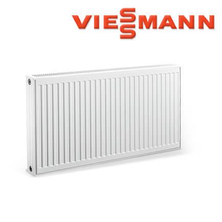 viessmann heizk rper typ 33 500x2000 mm h x l. Black Bedroom Furniture Sets. Home Design Ideas