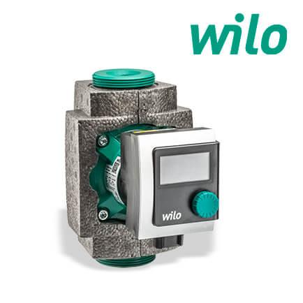 Beliebt Wilo Stratos PICO plus 30/1-6 Umwälzpumpe Heizungspumpe Rp 1 1/4 RL97