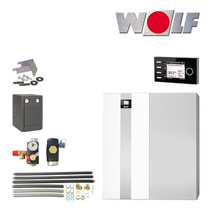 Wolf Tob 18 : wolf tob 18kw lbrennwertkessel mit speicher tob ts heizkreis l heizung heizung und solar ~ Frokenaadalensverden.com Haus und Dekorationen