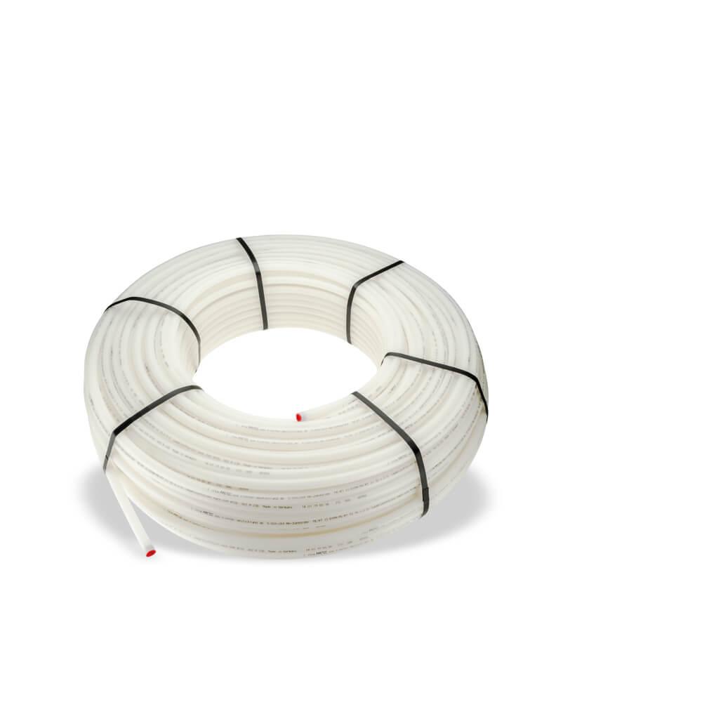 ohne Isolierung VR1620100 Pipetec Aluminium-Mehrschichtverbundrohr 16x2mm 100 m