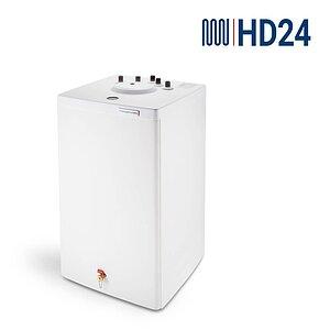 speichertechnik warmwasserspeicher trinkwasserspeicher bis 120 liter heizung und solar zu. Black Bedroom Furniture Sets. Home Design Ideas