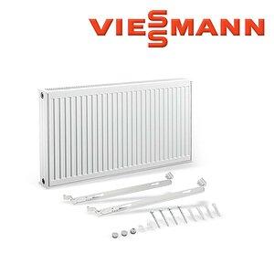 viessmann kompaktheizk rper typ 22 400x1400 mm h x l heizk rper heizung und solar zu. Black Bedroom Furniture Sets. Home Design Ideas