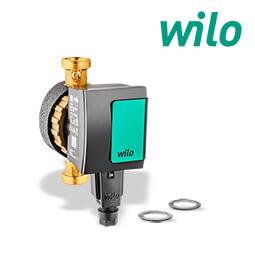 Hervorragend Wilo Stratos PICO plus 25/1-4-130 Umwälzpumpe Heizungpumpe Rp 1 GN04